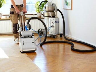 Excellent Floor Sanding & Finishing in Floor Sanding Wckford